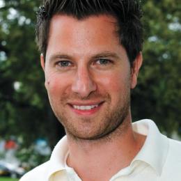 Festivalleiter Marc Zahnd.
