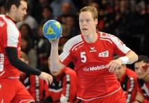 Schweizer Handball-Nationalmannschaft