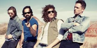 The Killers: Album der Woche «Wonderful Wonderful», erschienen am 22. September 2017