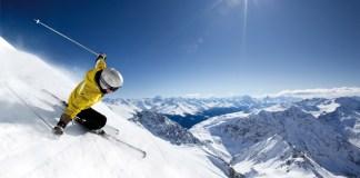Ticketcorner Ski