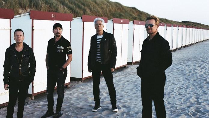 U2 «Songs Of Experience»: Album der Woche