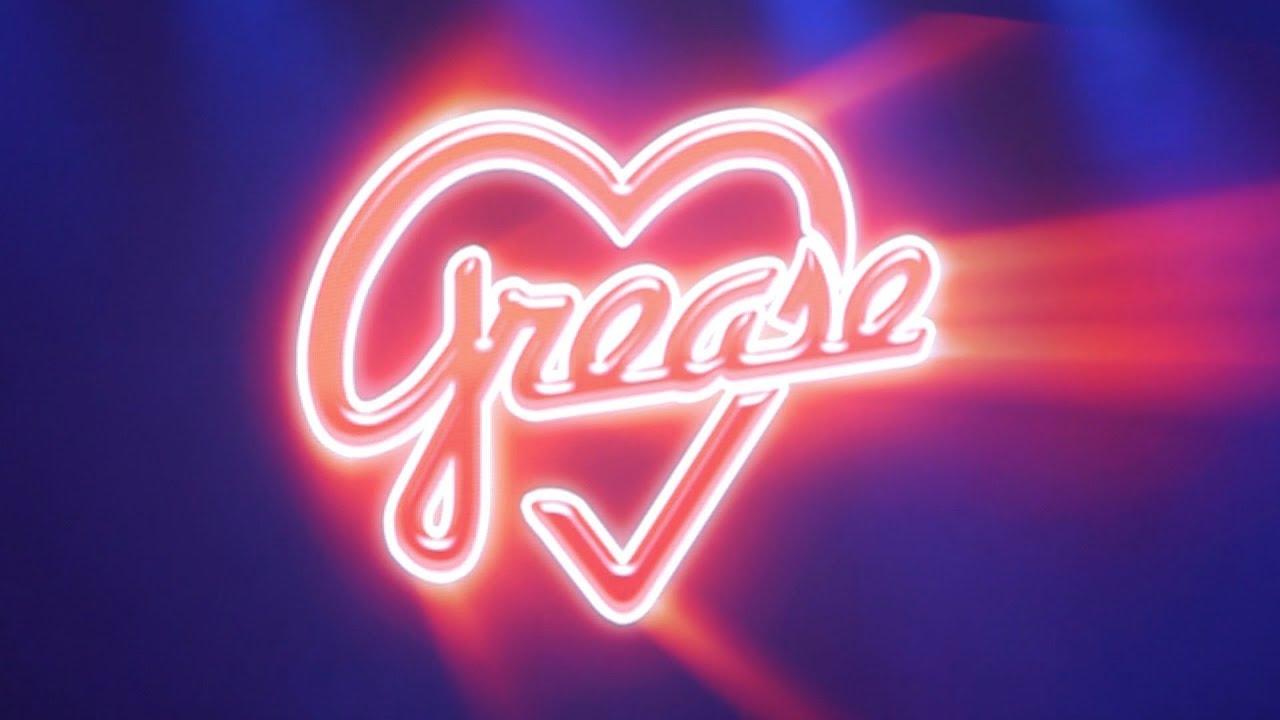 Grease - Das Musical 2018 in der Schweiz