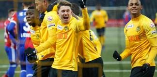 Super League: BSC Young Boys