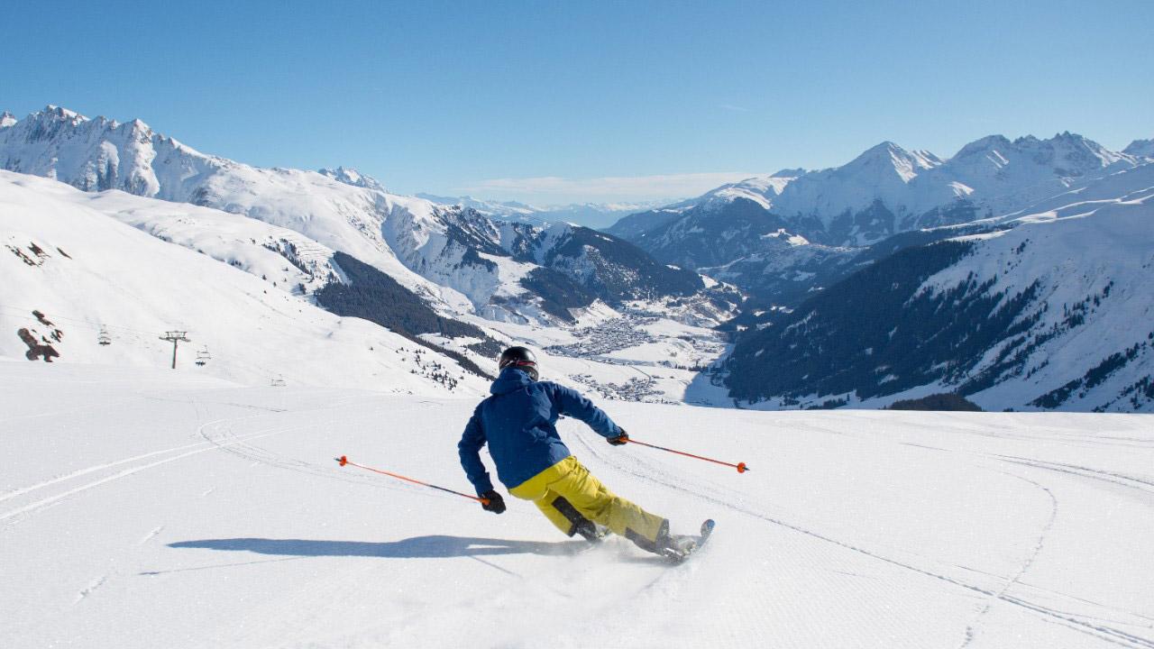 Ticketcorner Ski: Skiticketing 2019