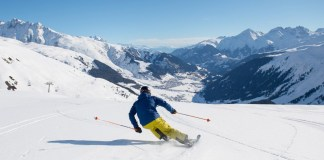 Ticketcorner Ski: Skiticketing 2019