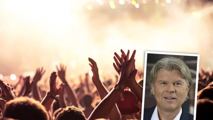 Bestnoten für Ticketcorner | CEO Corner by Andreas Angehrn