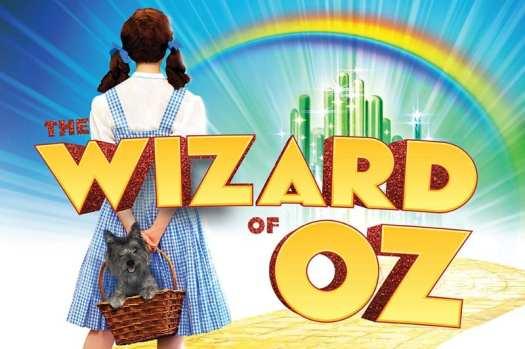 The Wizard of Oz returns to Australia in Jan 2018 ...