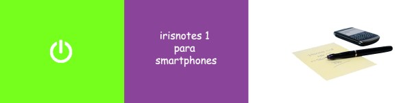 irisnotes1 slide