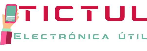 Tienda de electónica de consumo Tictul.es