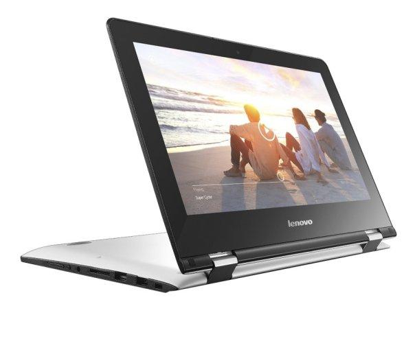 Un 2 en 1 de Lenovo de precio reducido: LENOVO YOGA 300-11IBR