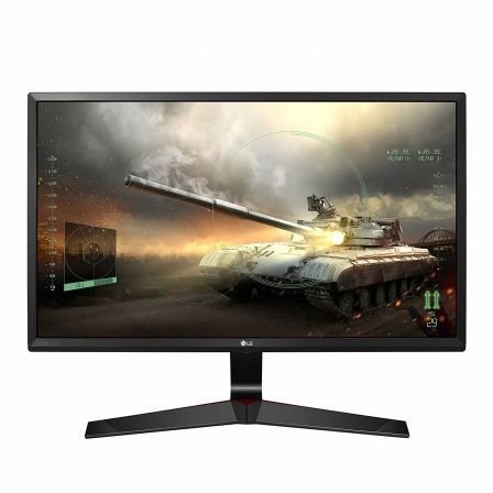 "MONITOR GAMING LG 27MP59G 27"" IPS, 1920x1080, 16:9, 250CD/M2, VGA, HDMI, DISPLAYPORT, DIVISION PANTALLA EN 4 167.99€"