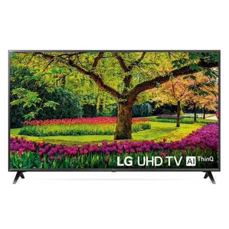 Televisor led lg 55uk6200pla