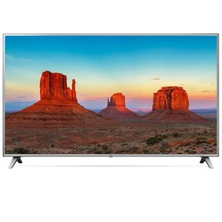 - 65'/165cm - 4k uhd 3840*2160 - 2000hz pmi - hdr - smart tv - 4*hdmi - 2*usb - inteligencia TELEVISOR LED LG 65UK6500PLA - 65'/165CM - 4K UHD 3840*2160 - 2000HZ PMI - HDR - SMART TV - 4*HDMI - 2*USB - INTELIGENCIA ARTIFICIAL + GOOGLE ASSIST Disponibilidad: Disponible. IVA incluido. Envío 4.99€(Gratis pedidos + de 250€) Referencia: 65UK6500PLA Financia tu compra 112.19€ / mes cuotas 1 142,23 € Añadir a la cesta Cantidad » Añadir a mi wishlist Escriba una opinión