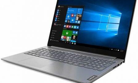 ordenador portátil Lenovo ThinkBook 15-IIL 20SM002LSP