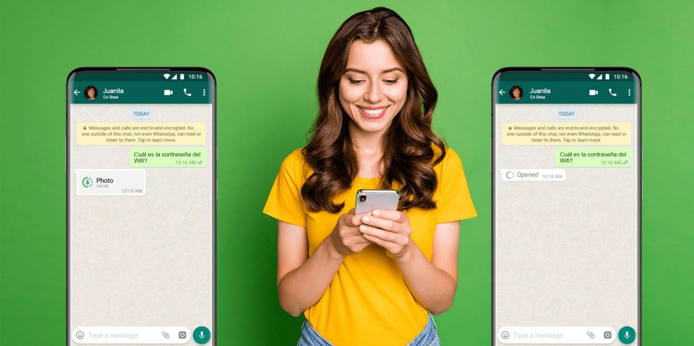 WhatsApp desaparecer