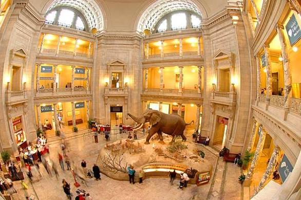 The-Smithsonian-museums