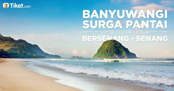 Pantai Banyuwangi