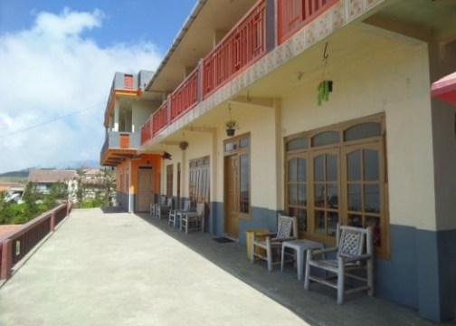 Hotel di Bromo - Tengger Indah Hotel