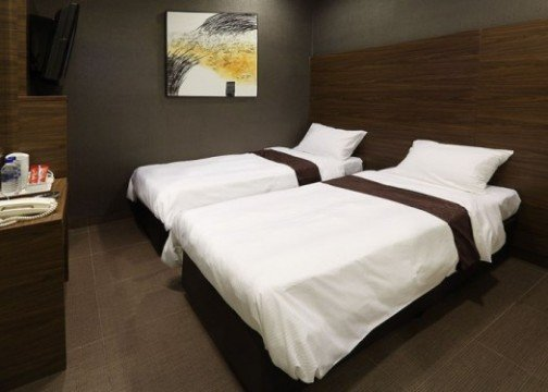 Value Hotel Thomson room
