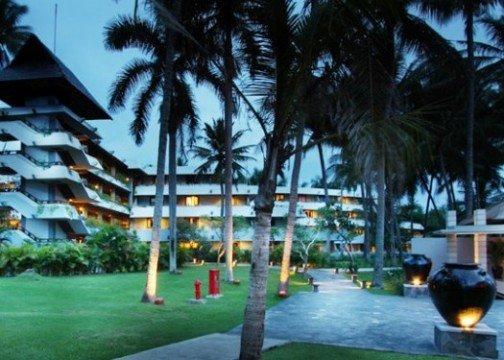 The Sentosa Villas and Resort