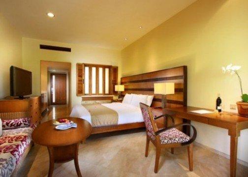 The Sentosa Villas and Resort room