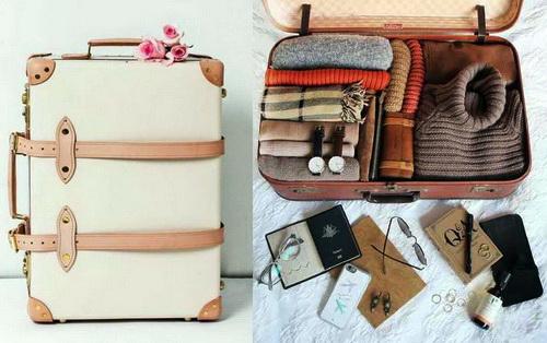 Travel Essential via youresopretty.com