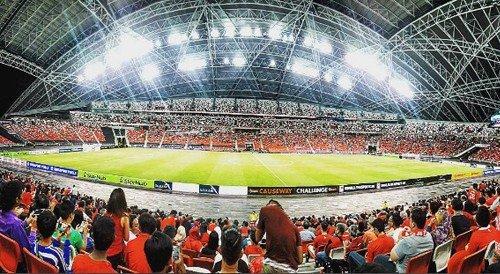 Kallang Stadium