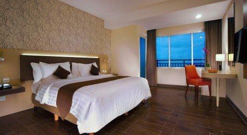 bw suite kamar