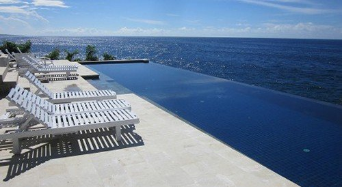 aquaterrance pool
