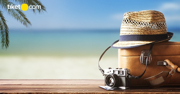 9 Tips Foto Liburan Biar Makin Kece!