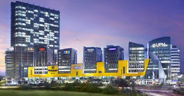 Mall Terbesar di Surabaya