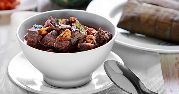 Makassar Traditional Food