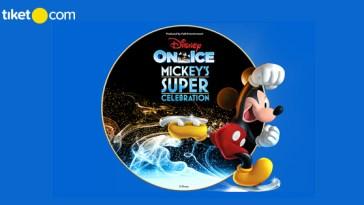 Disney on Ice Jakarta