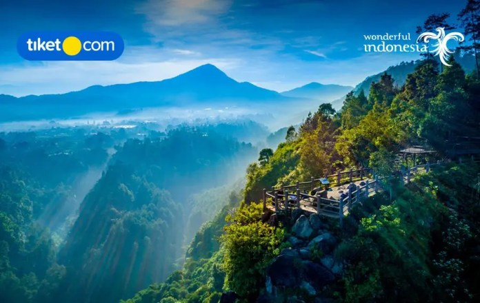 Escape To Ciwidey A Hidden Paradise In Southern Bandung Tiket Com