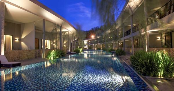 Hotel di Sentul