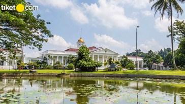 Istana Kepresidenan Indonesia