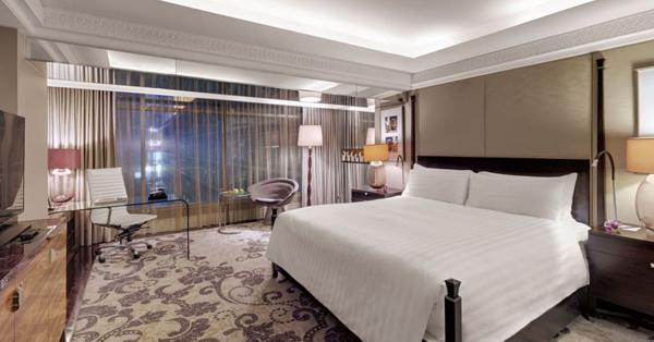 Klasifikasi Hotel - Hotel Indonesia Kempinski