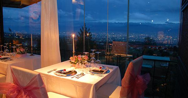Kuliner Bandung - The Peak Resort Dining