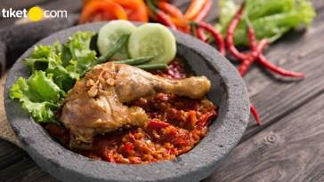 Kuliner Pedas Jakarta