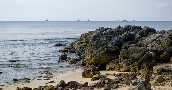Long Weekend Getaway - Pantai Tanjung Lesung