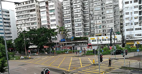 Cheap Souvenir Centers in Hong Kong - Sham Sui Po
