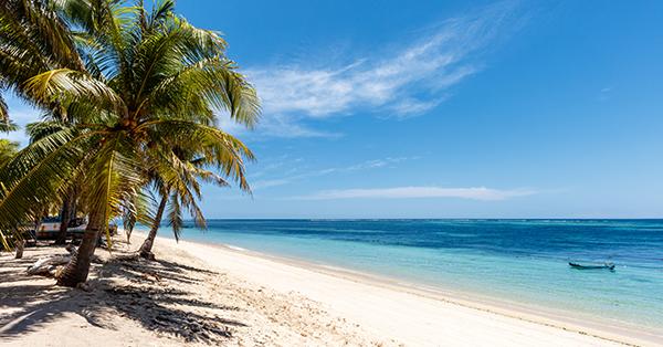 Pantai dengan Ombak Terbesar di Indonesia - Pantai Nemberala Rote