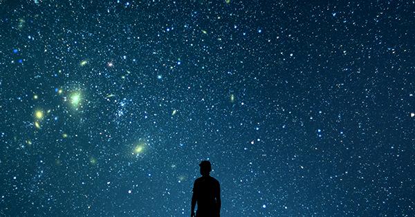 Pulau Cinta Gorontalo - Stargazing
