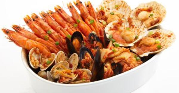 Tempat Makan di Jakarta - Fish & Co