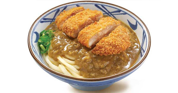 Tempat Makan di Kokas - Marugame Udon