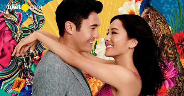 Tempat Wisata Singapura dalam Film Crazy Rich Asians