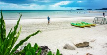 Bintan Indonesia Tourist Attractions