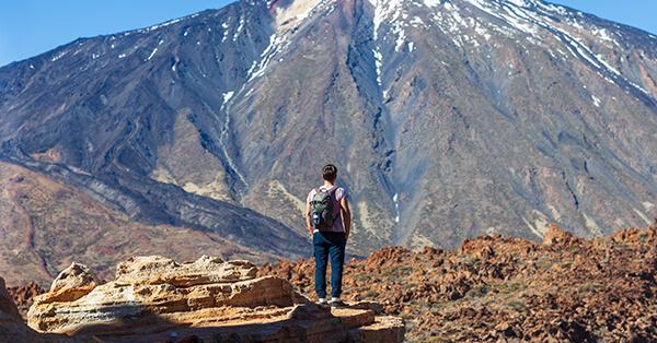 Tips Liburan Sesuai Kepribadian - Introvert Liburan di Pegunungan