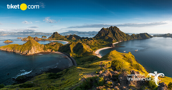 National Parks in Indonesia