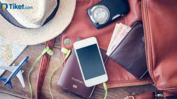tips traveling smartphone